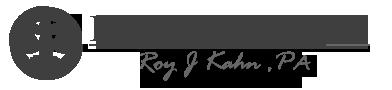Roy Kahn Law