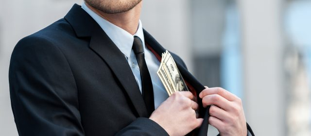 Protected: Common White-Collar Crimes